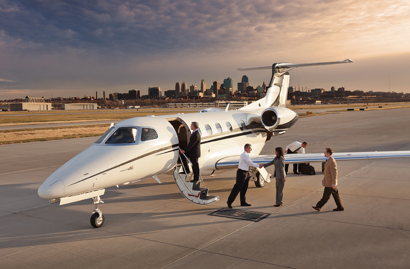 Chartering Out Your Jet Business Jet Traveler
