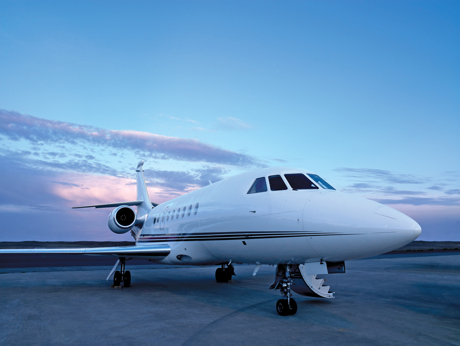 Can NetJets Europe defy the doubters? | Business Jet Traveler