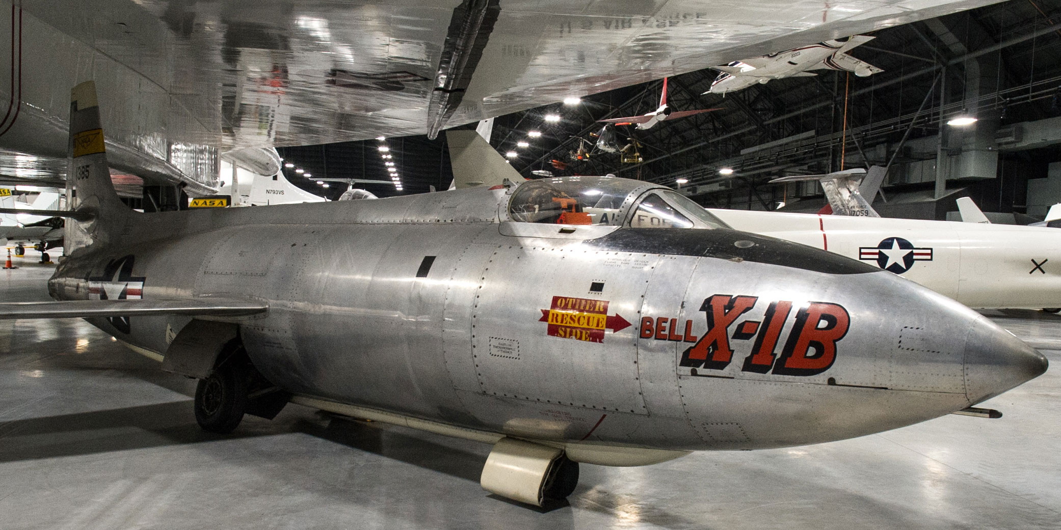 Air Force Museum Unveils Massive New Exhibits Business Jet Traveler - Air force museums in us
