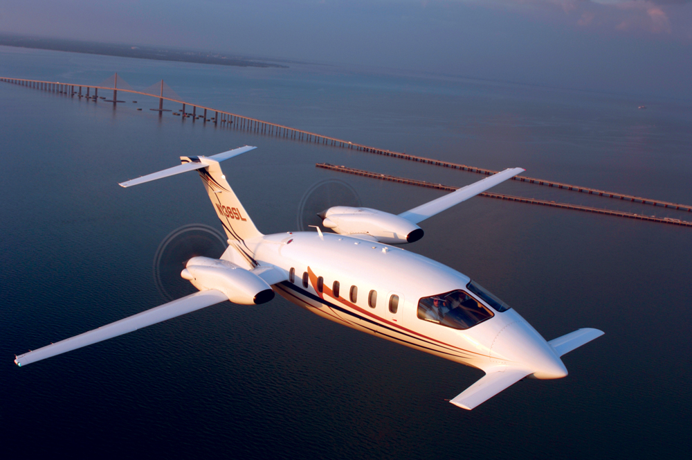 picking up the pieces | business jet traveler