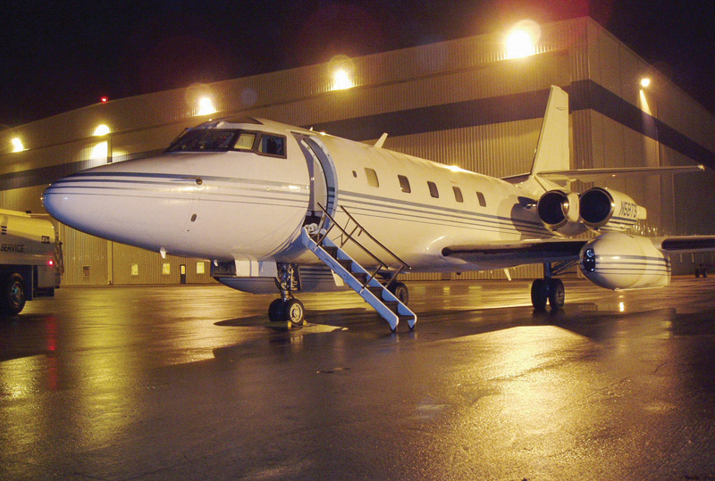 15 business jets that shaped the industry | Business Jet ...