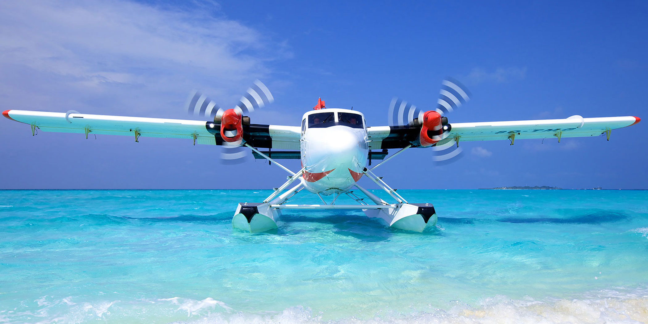 Return of the executive seaplane | Business Jet Traveler