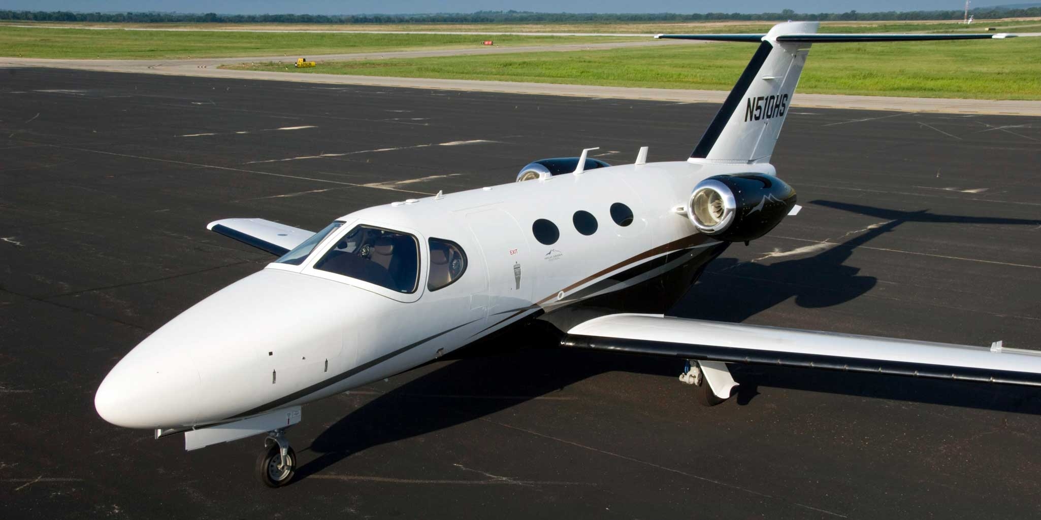 Cessna Citation Mustang | Business Jet Traveler