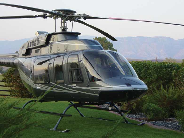 used helicopter for sale with Bell 407 on Former Isle Wight Fort Goes Sale likewise 2809 also Eurocopter Ec 135 T2 Deutsche Rettungsflugwacht E V in addition Led Light Fidget Spinner Finger Krizalzul F405061 2007 01 Sale I also Products.