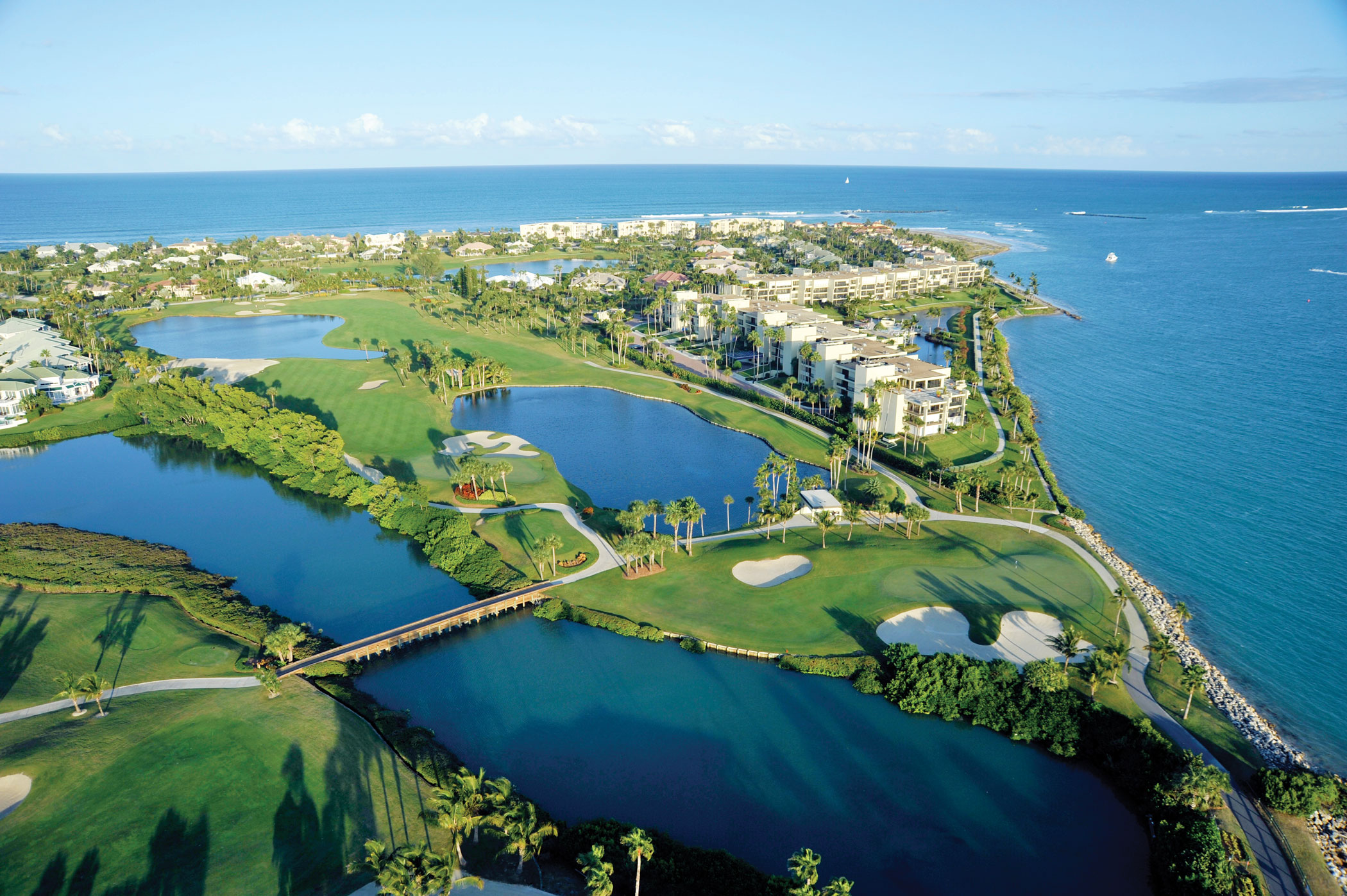 Car Buying Sites >> Sailfish Point Golf Club | Business Jet Traveler