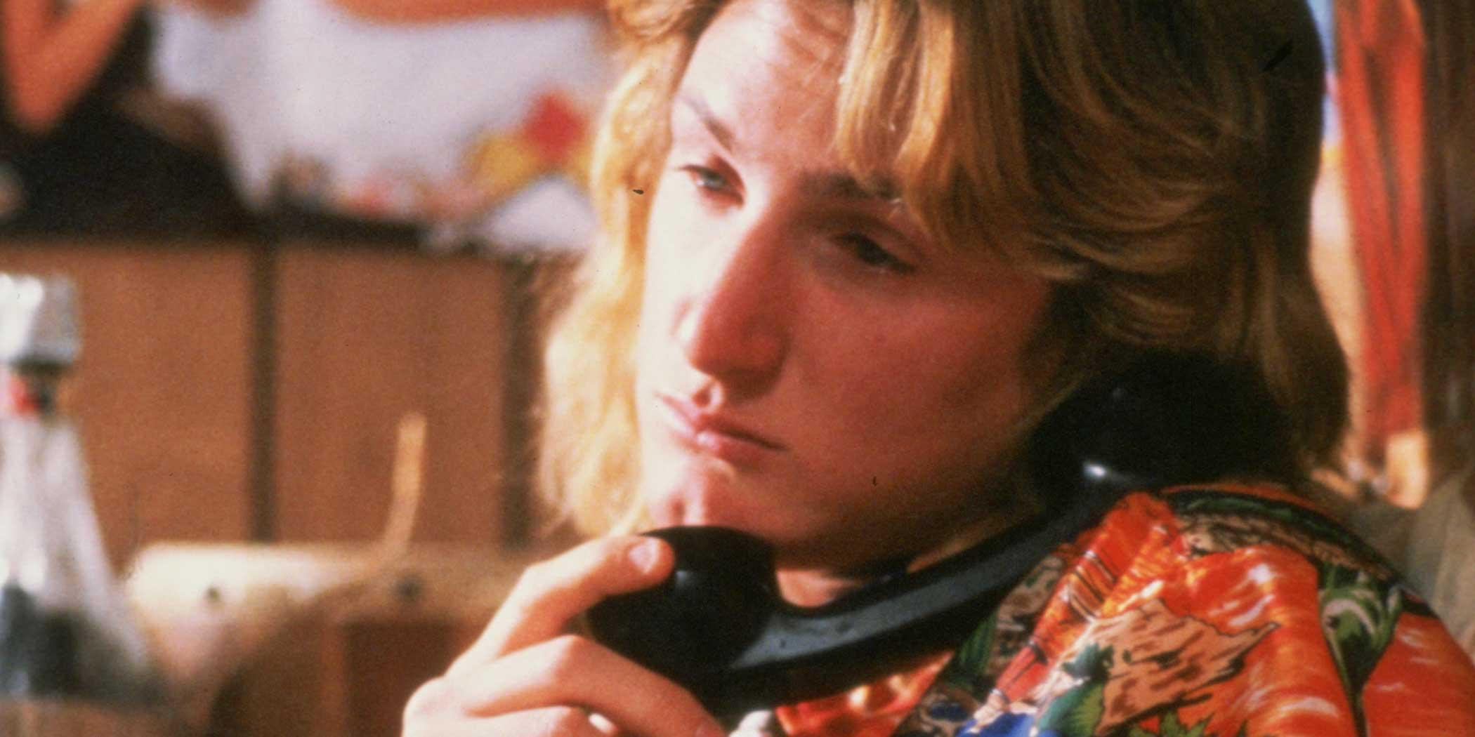 Penn stars in Fast Times at Ridgemont High. Photo: Universal Pictures Media Licensing
