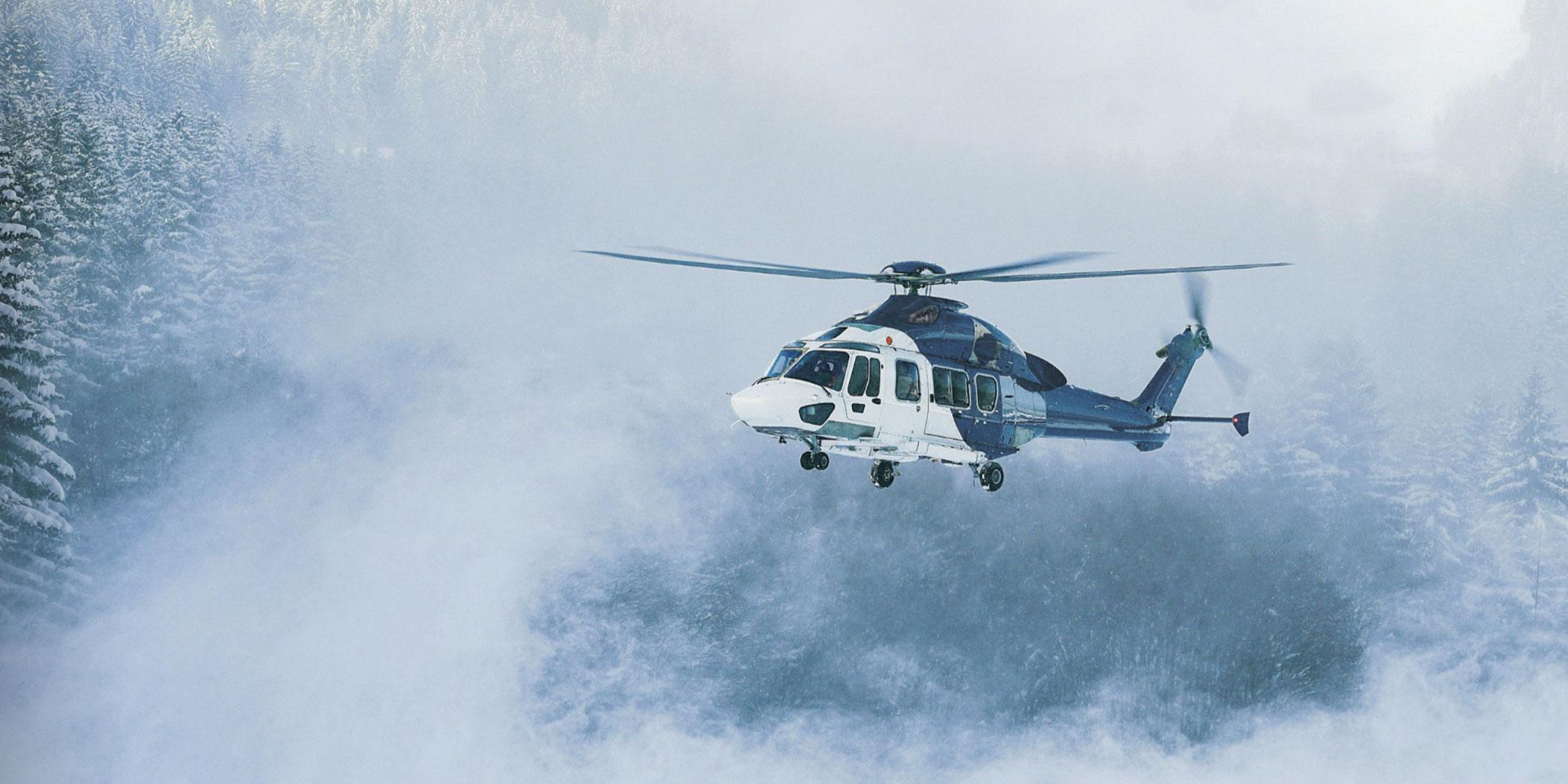 Airbus Helicopters' H175