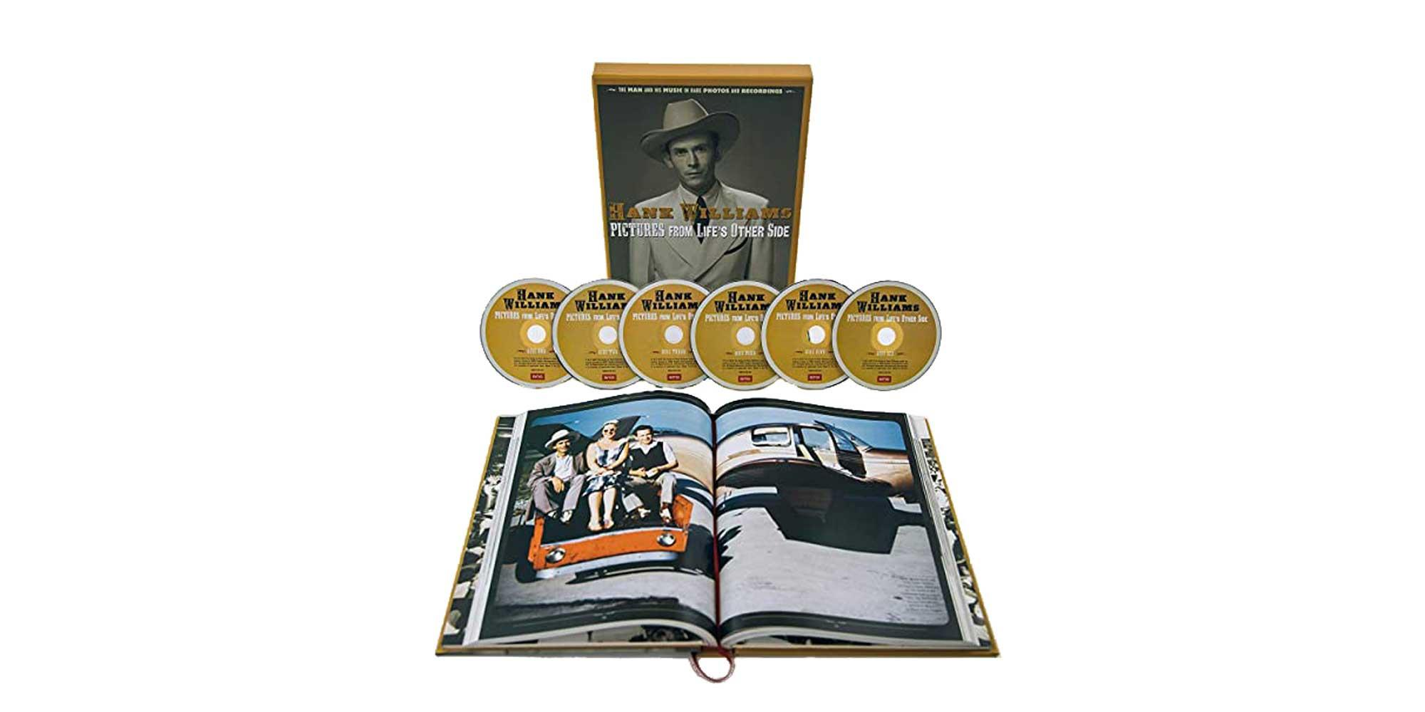 Hank Williams, Pictures from Life's Other Side