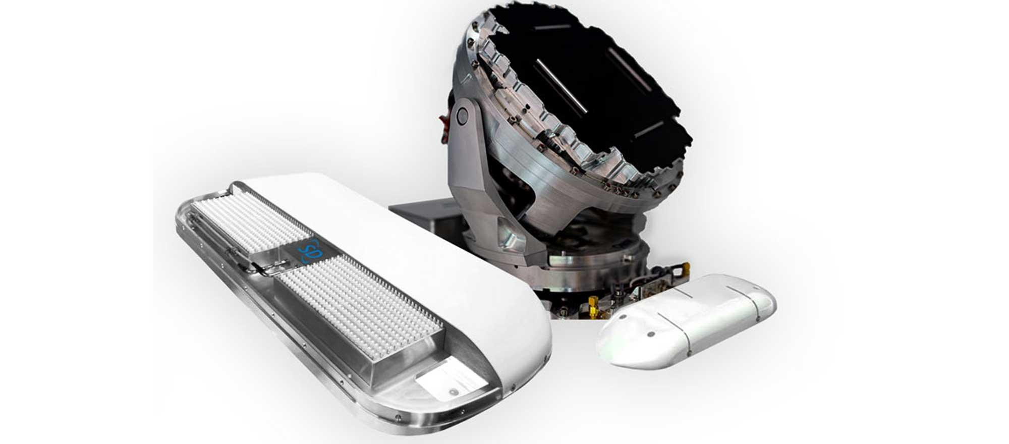 New Satcom Direct equipment brings high-speed connectivity to small aircraft.