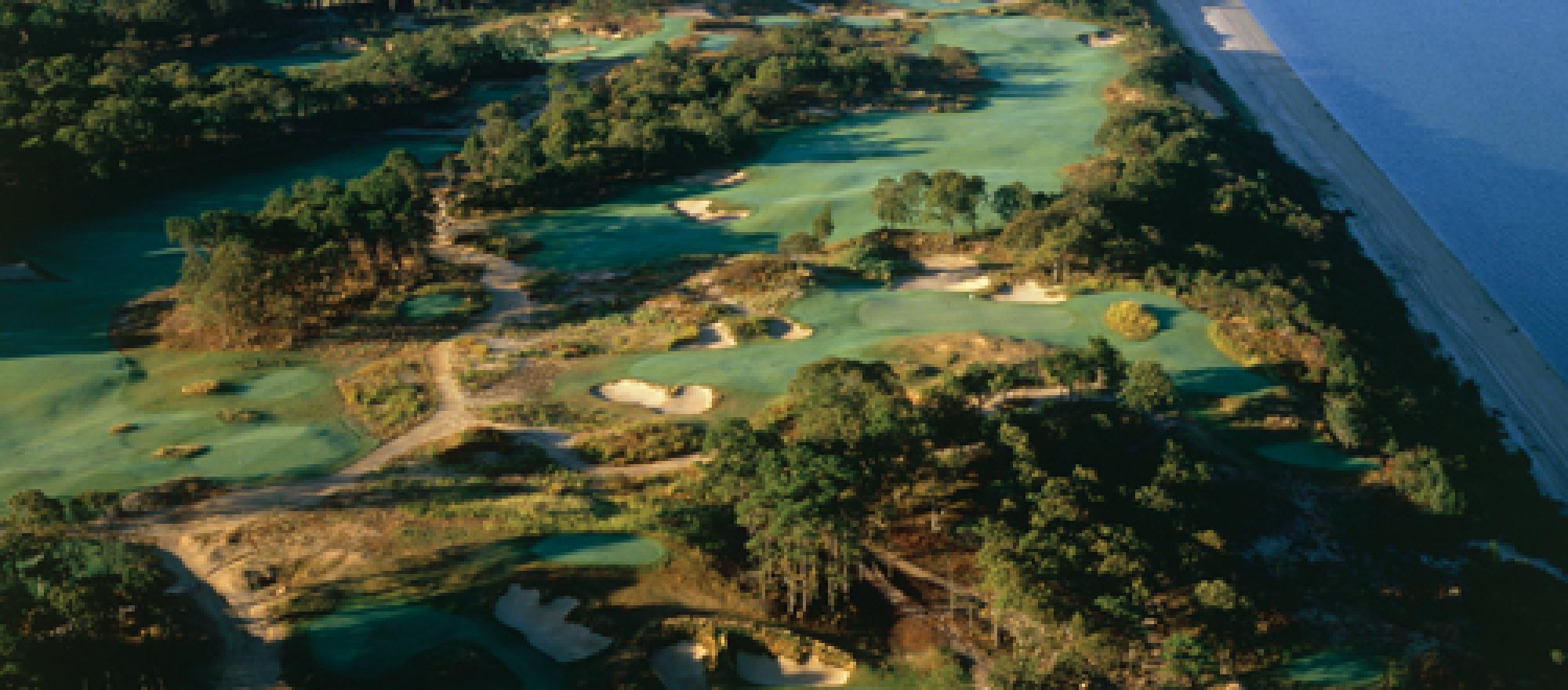 Sebonack Golf Club | Business Jet Traveler