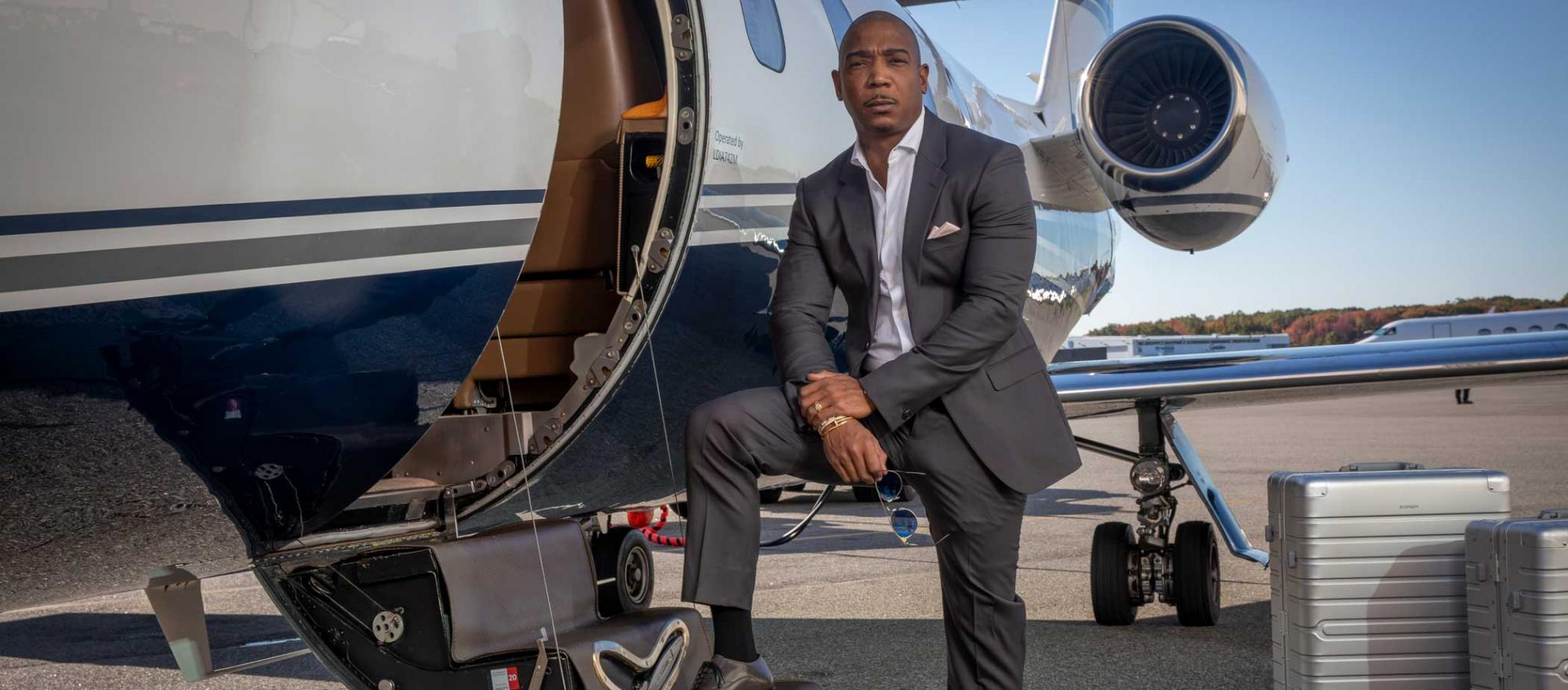 A Conversation with Ja Rule