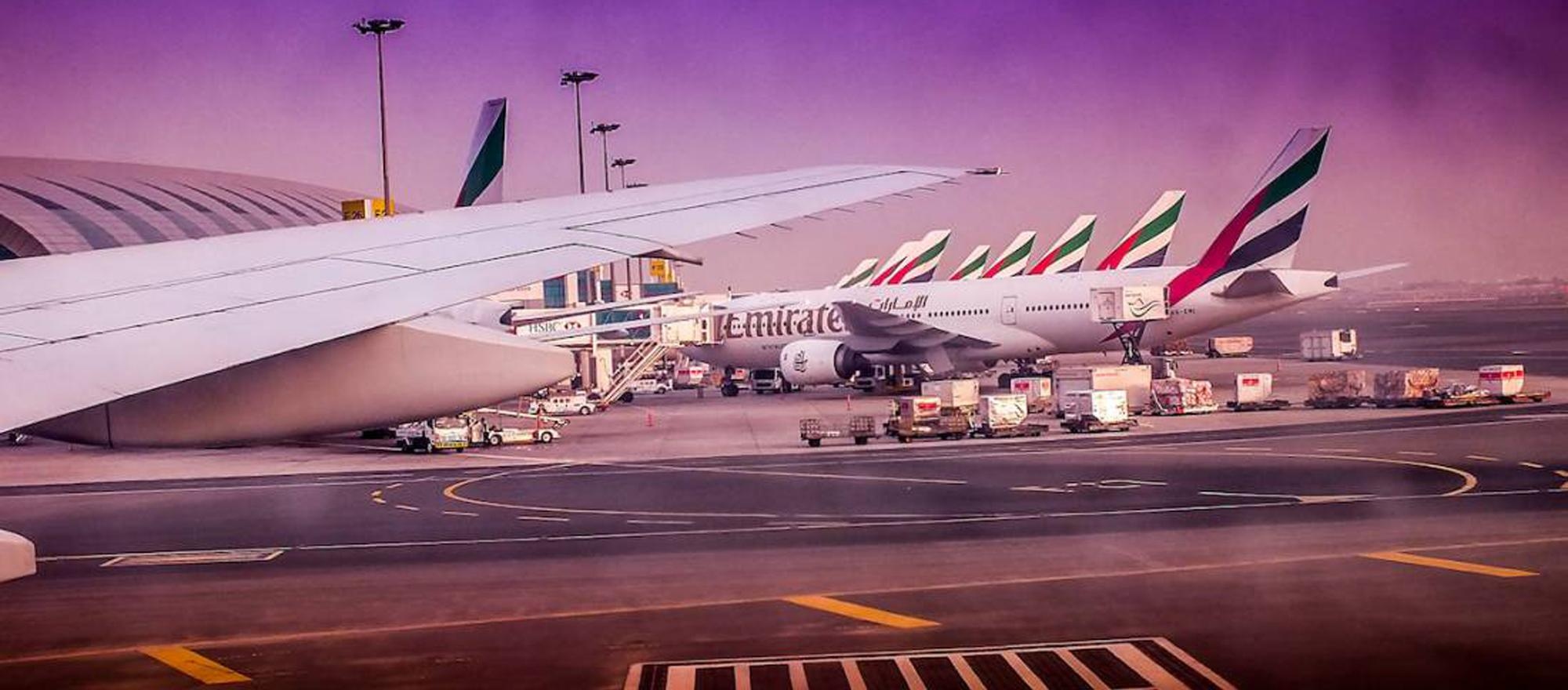 Airlines around the world, including those connecting transiting passengers at Dubai International Airport, over the weekend began boarding U.S.-bound nationals from the seven Muslim-majority countries on the now blocked Trump travel ban.