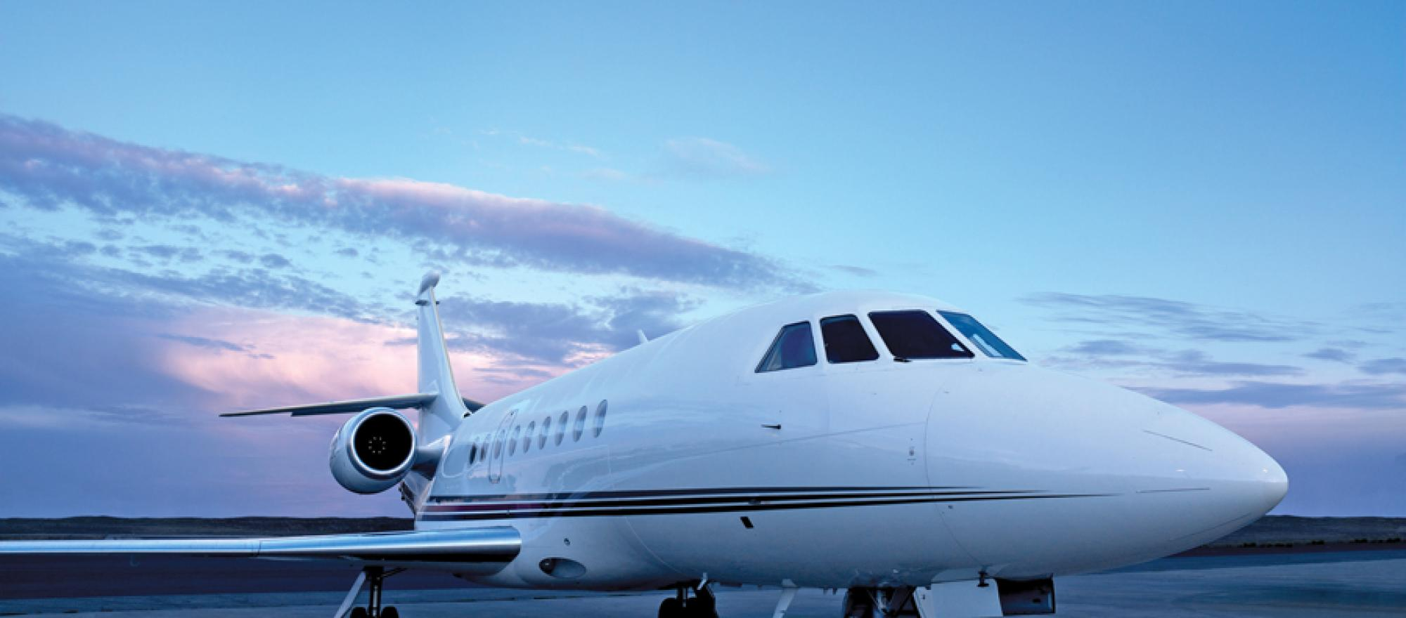 Can NetJets Europe defy the doubters?