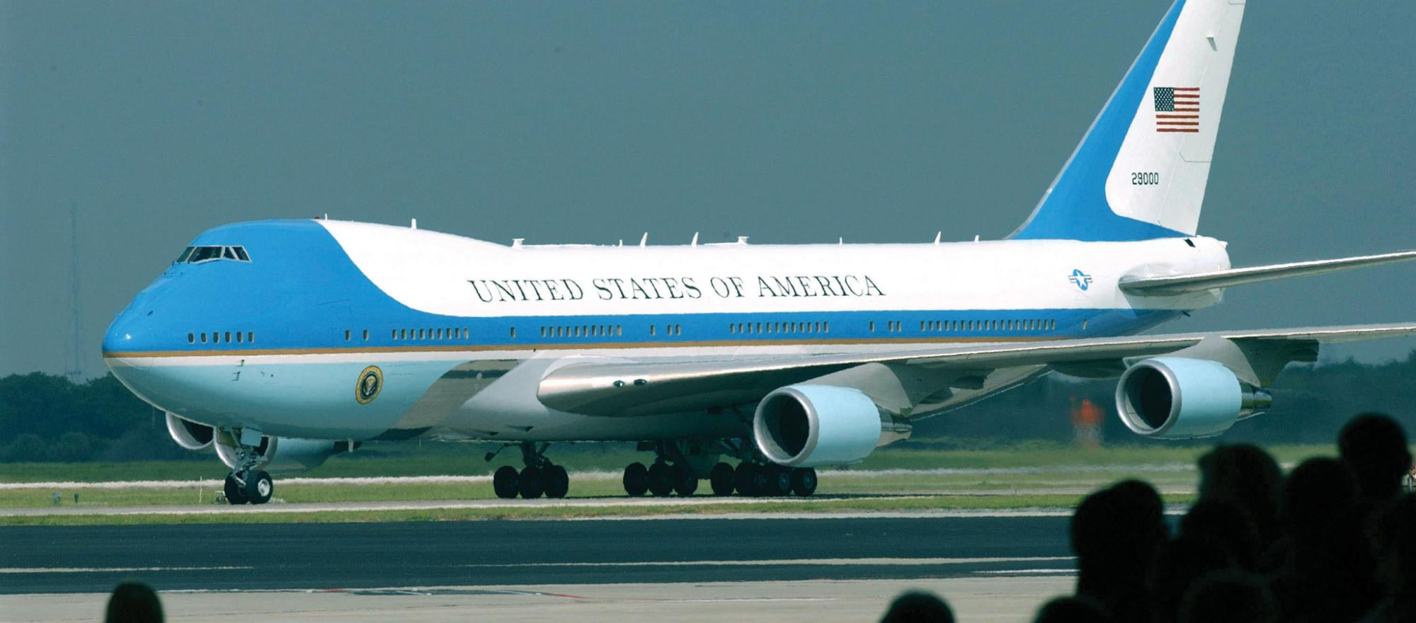 Airforce One