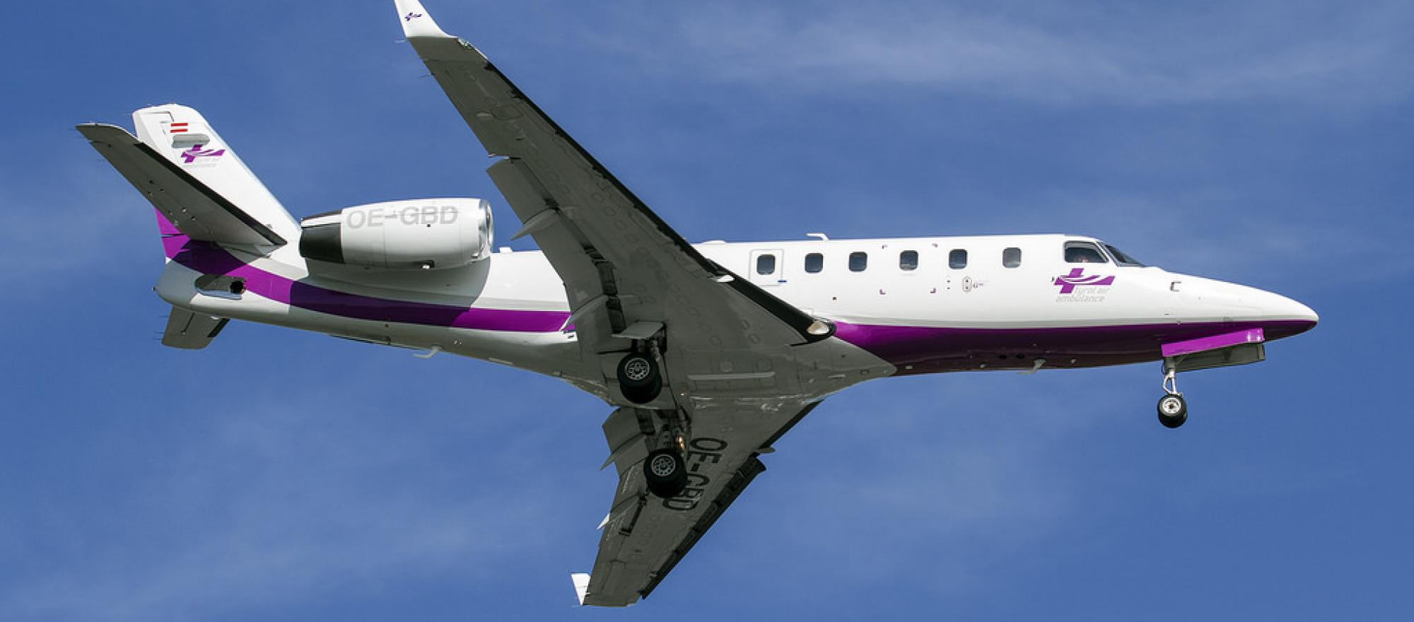 business jet traveler maximizing your investment in private air