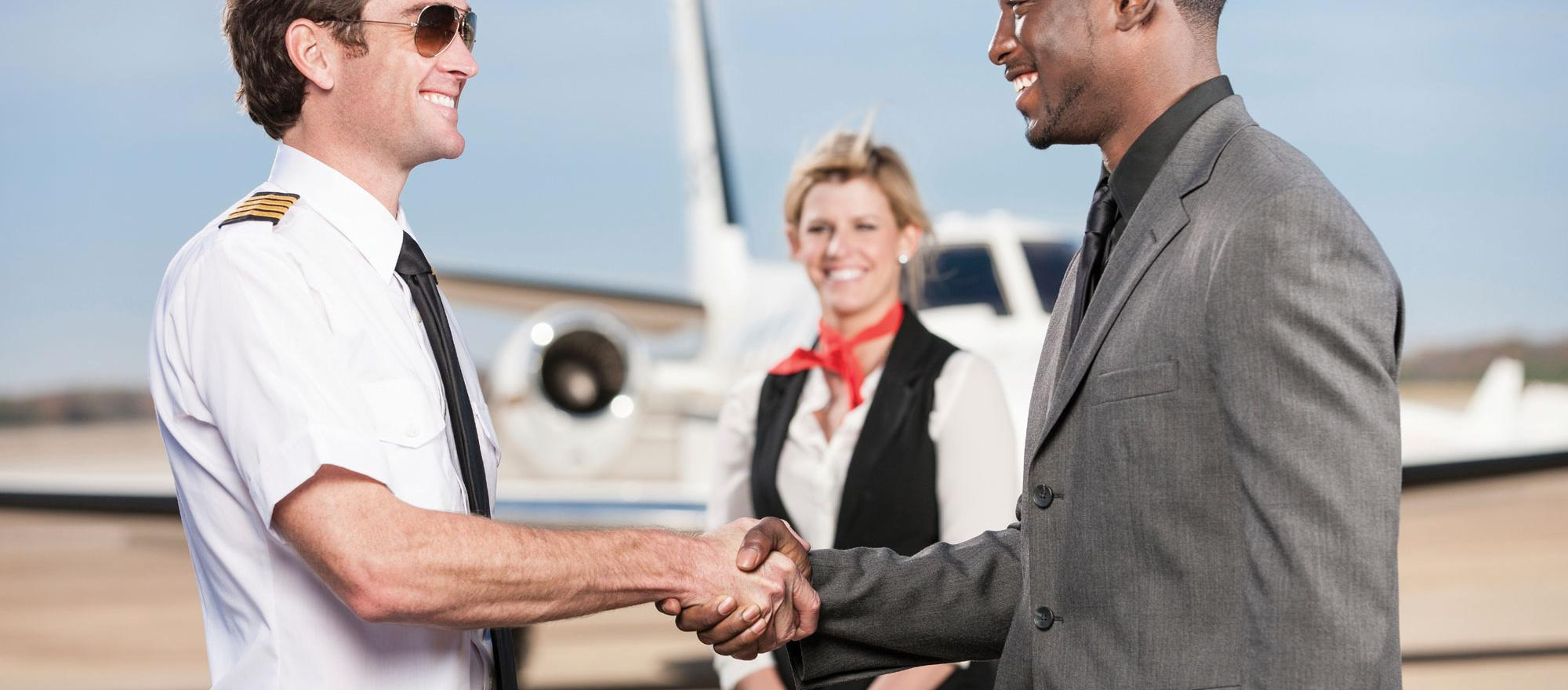It really doesn't take much to keep a crew happy...the bottom line is that your crew wants to know that you take their jobs seriously. (Photo: Fotolia)