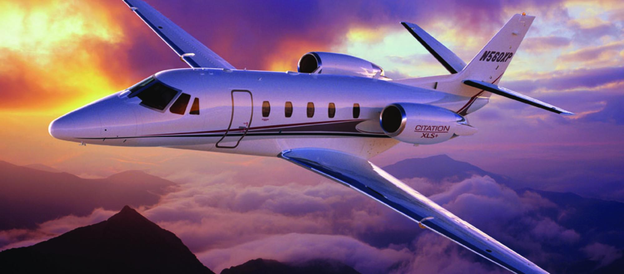 Preowned aircraft annual report