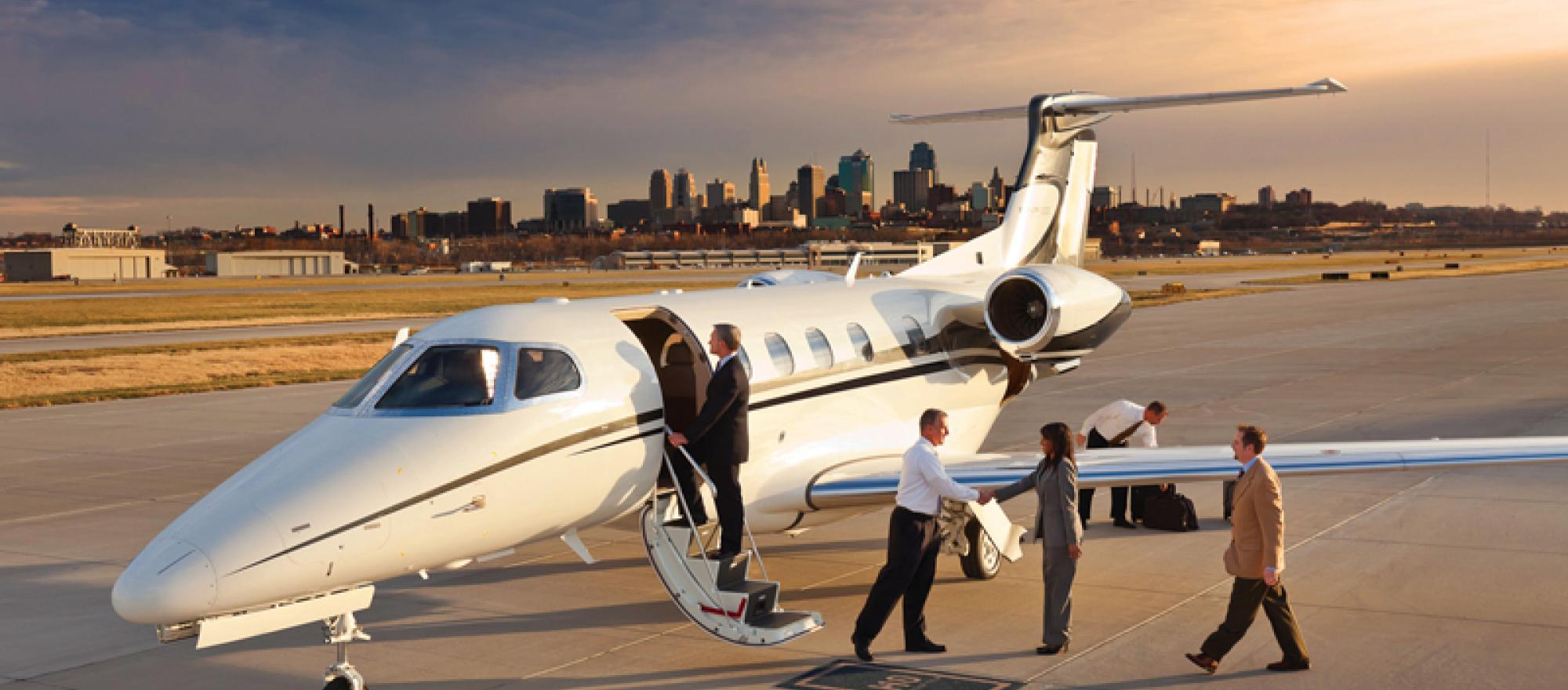 Charters? Jet Cards? Fractionals? | Business Jet Traveler