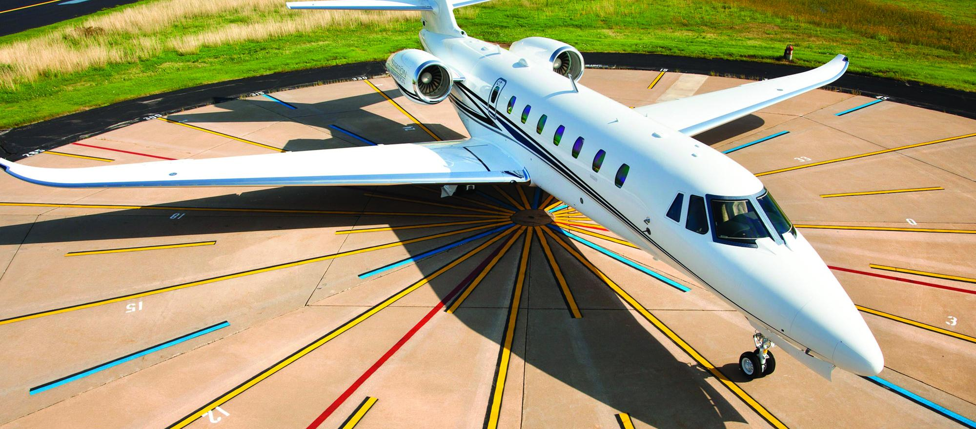Cessna Sovereign+