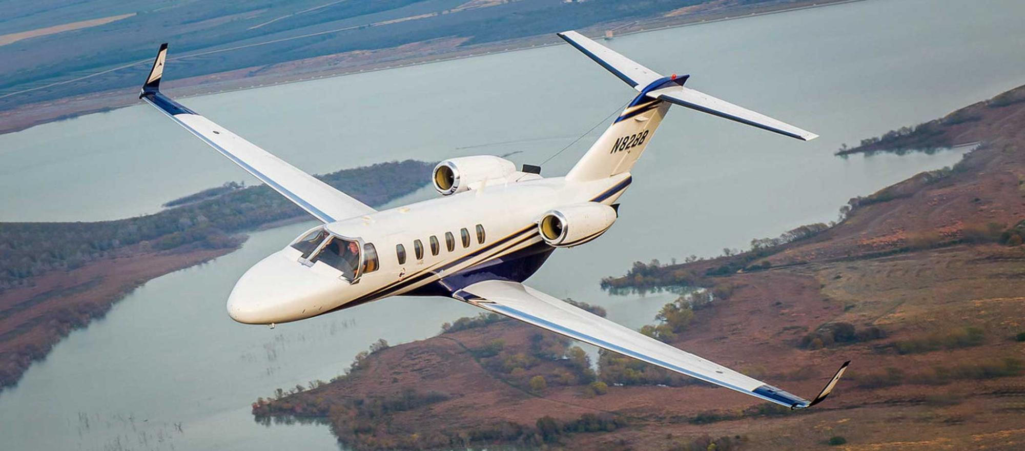 Citation CJ2