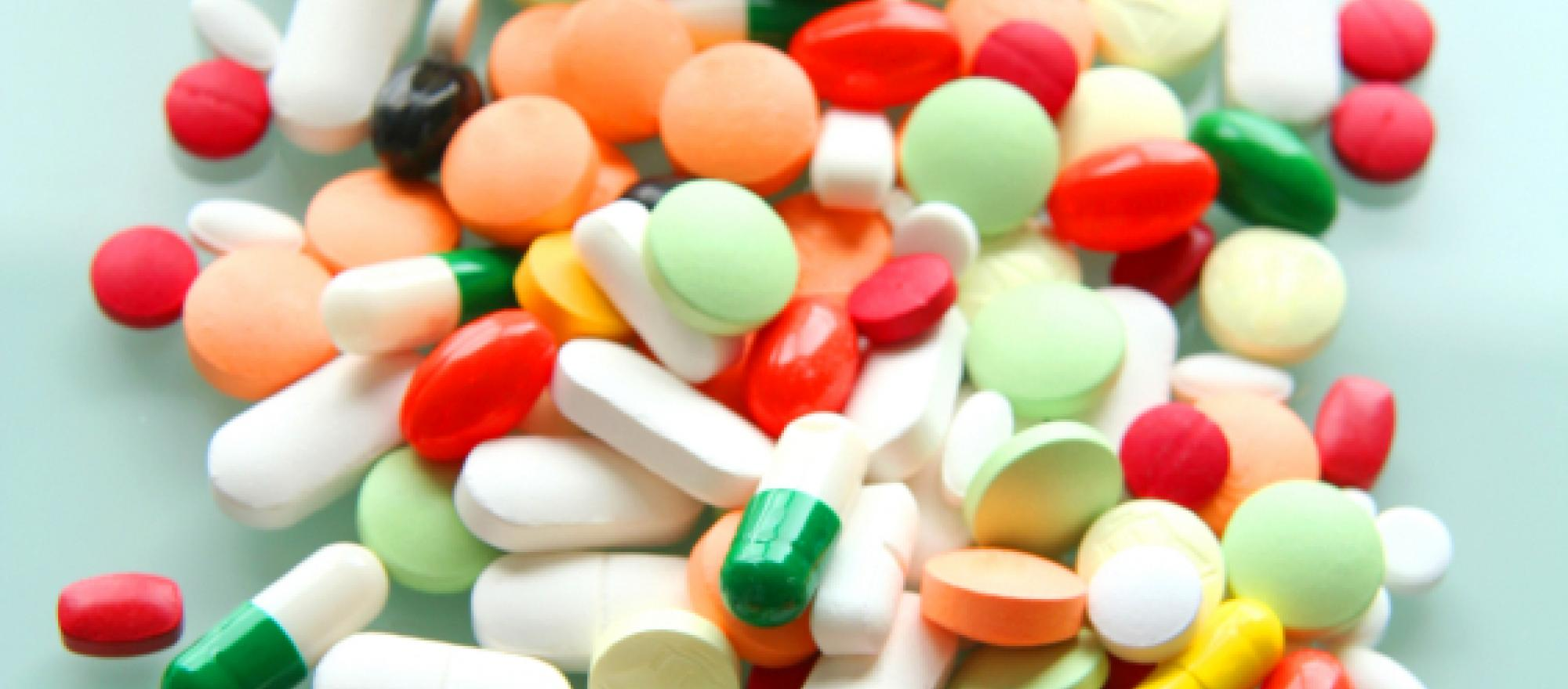 New Technology Helps Travelers Spot Fake Drugs