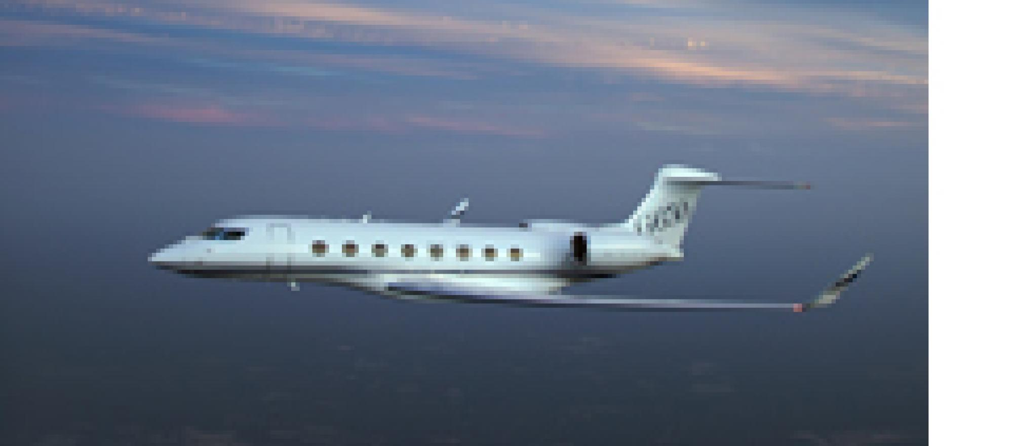 Gulfstream G650 Wins FAA Provisional Certification