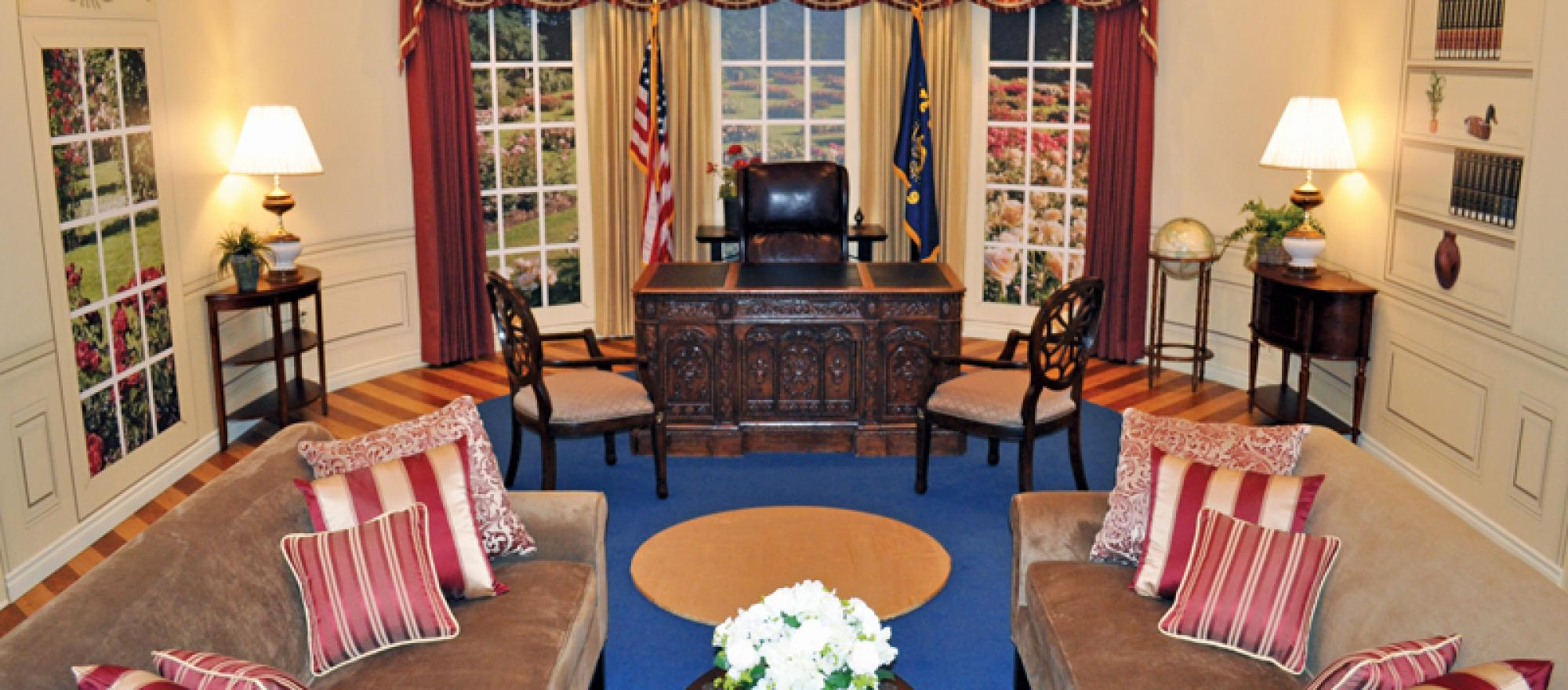 pictures of oval office. Oregon\u0027s Oval Office Pictures Of