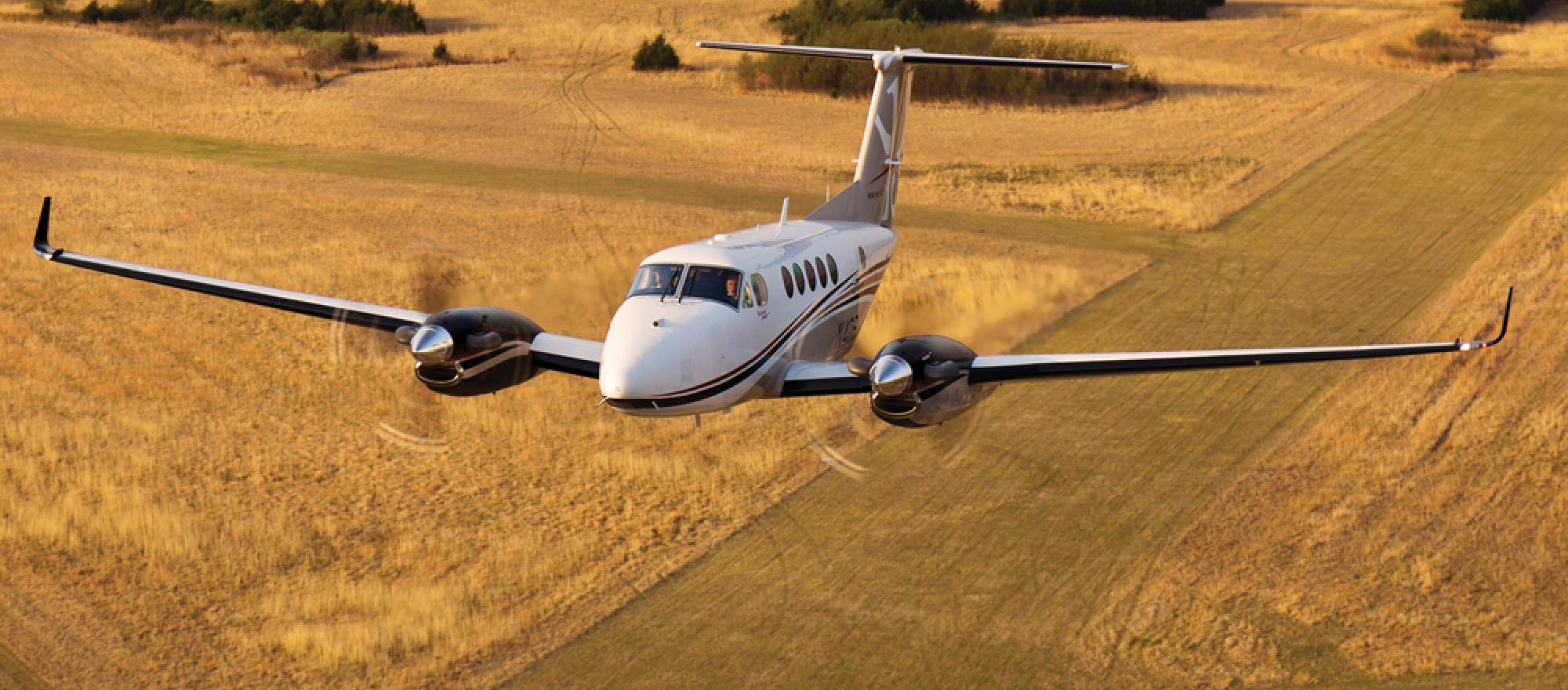 When it comes to matching aircraft with runways, size isn't always the bottom line.