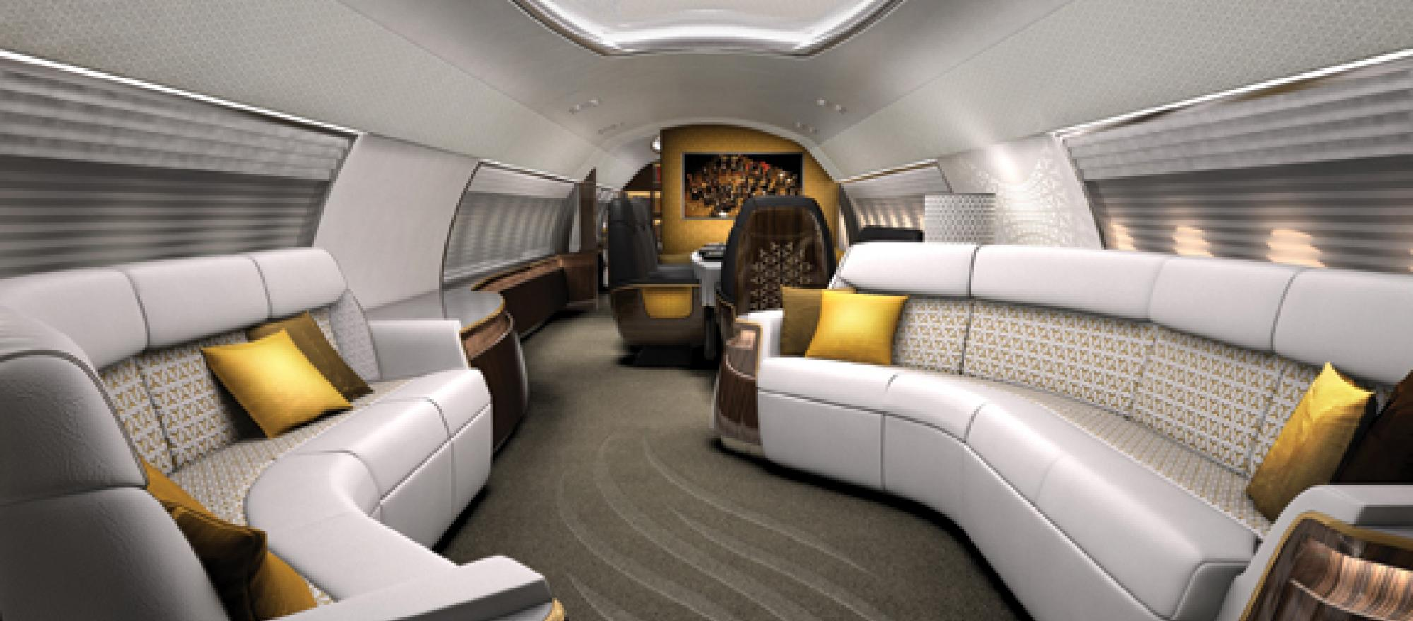 large cabin jets at turboprop prices business jet traveler