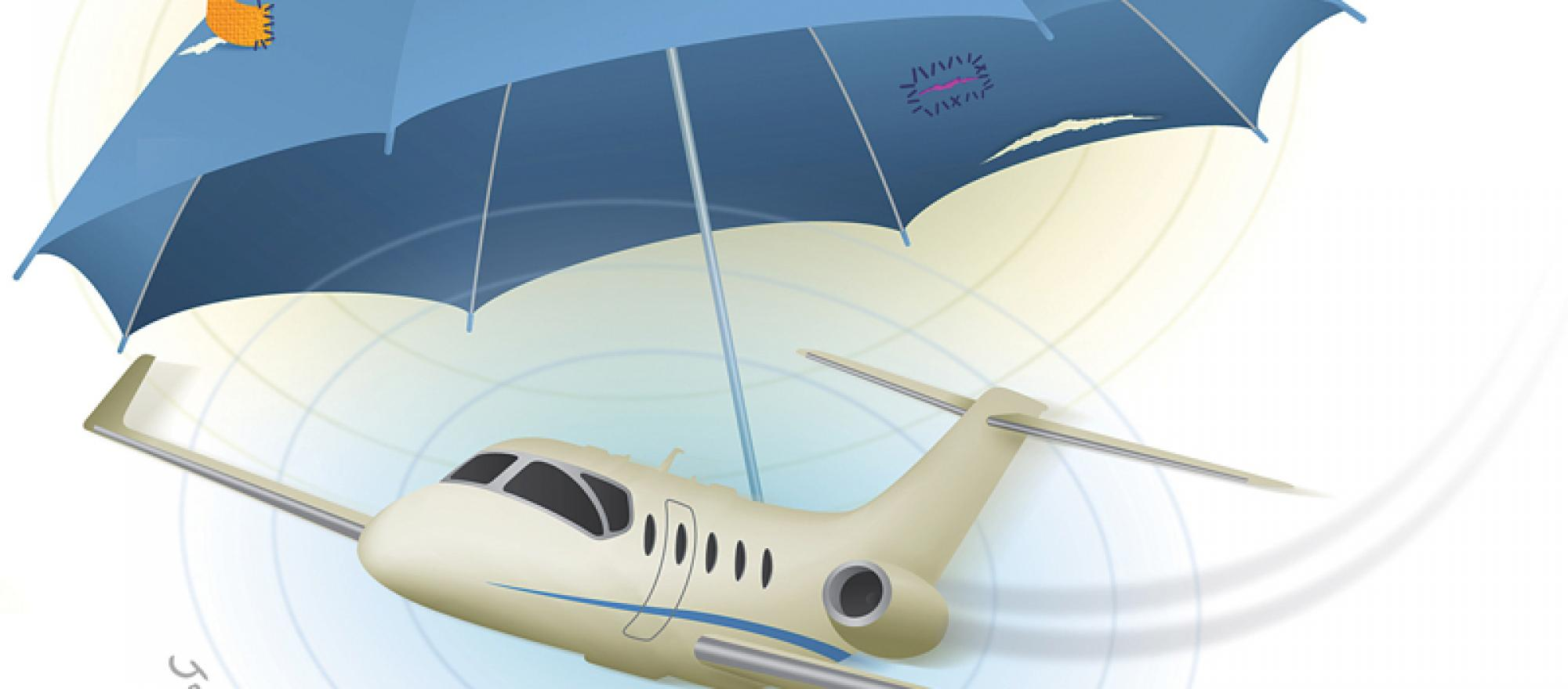 Patch the holes in your aviation insurance