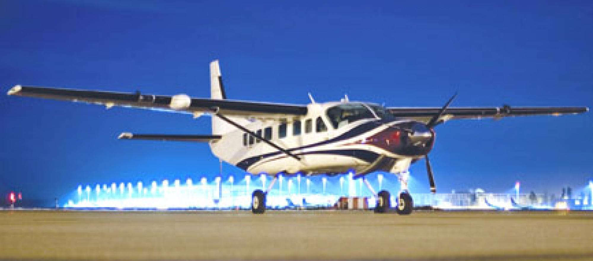 Looking for a bargain on a Cessna Caravan or other aircraft? You may find one