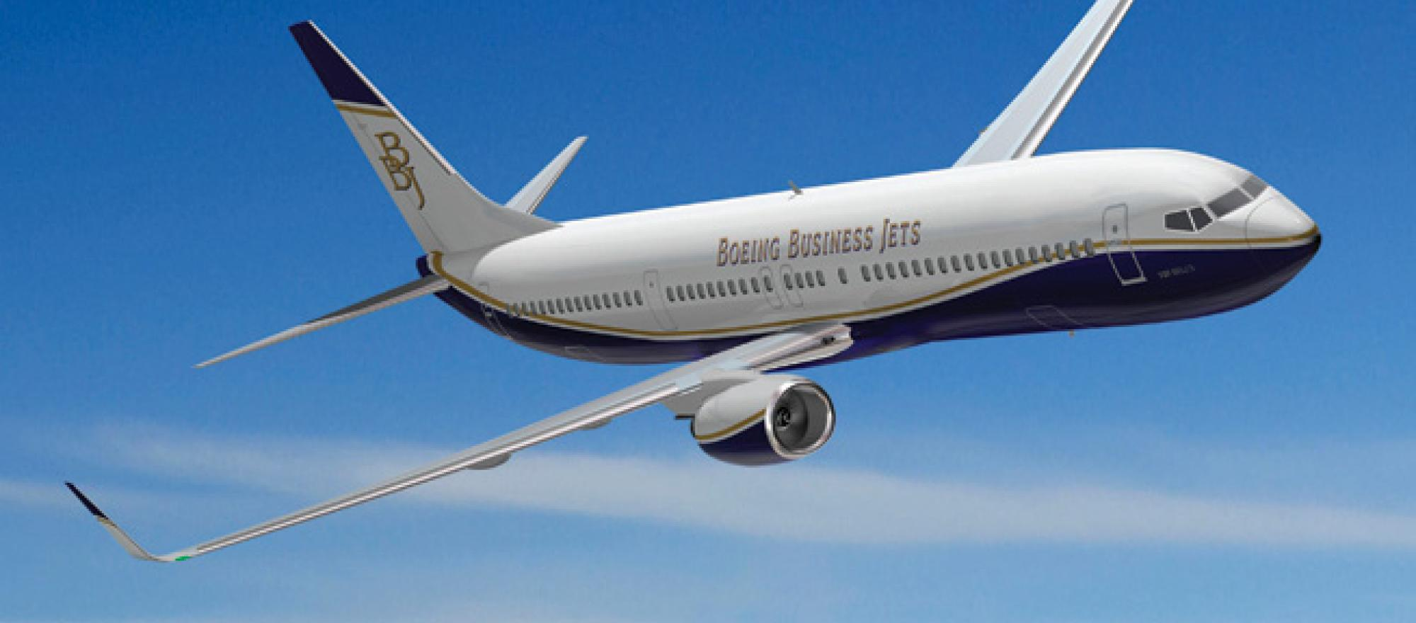 Why would anyone need a BBJ 3? I got the answer a few years ago while touring