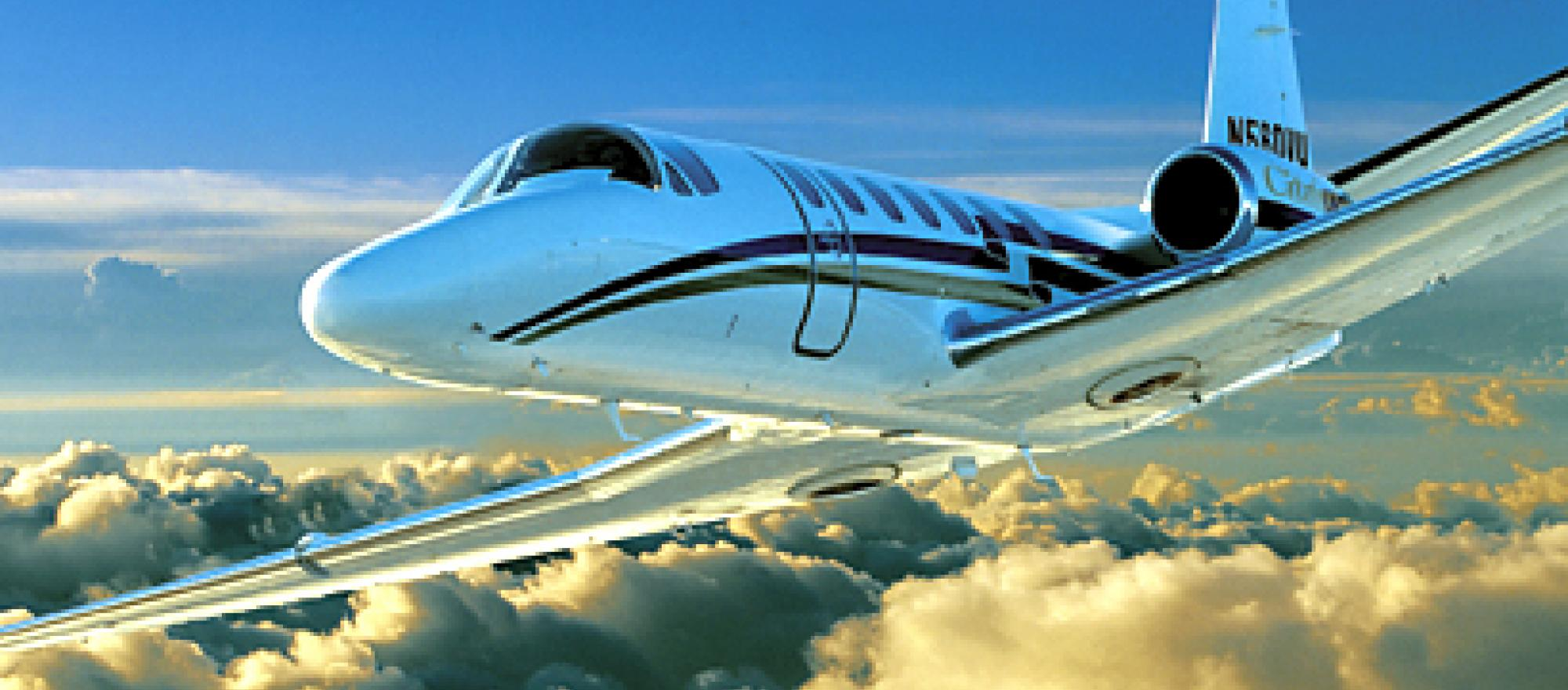 """New owners """"don't always want their shiny airplane in the hands of stranger"""