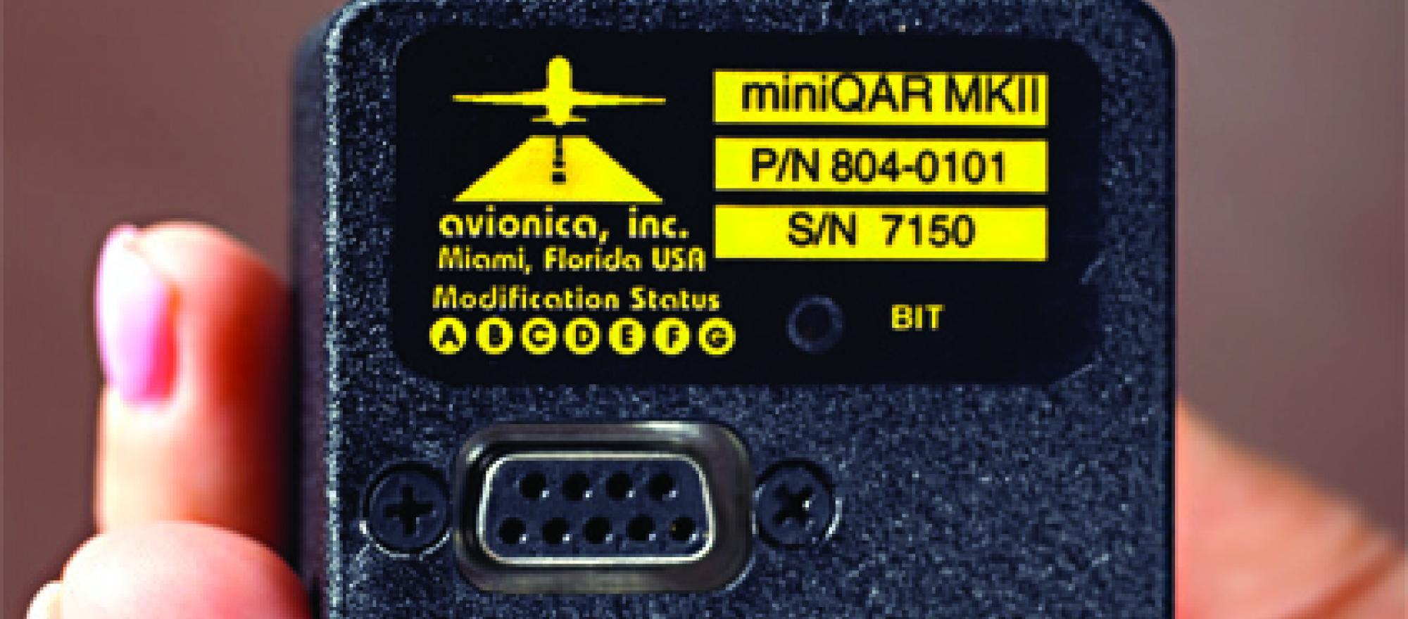 """Flight data recorders, or """"black boxes,"""" are actually bright yellow or orange"""