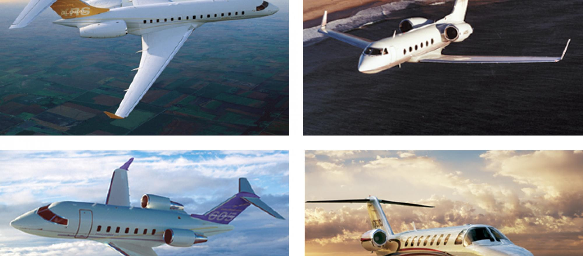 Preowned Aircraft Annual Report 2007