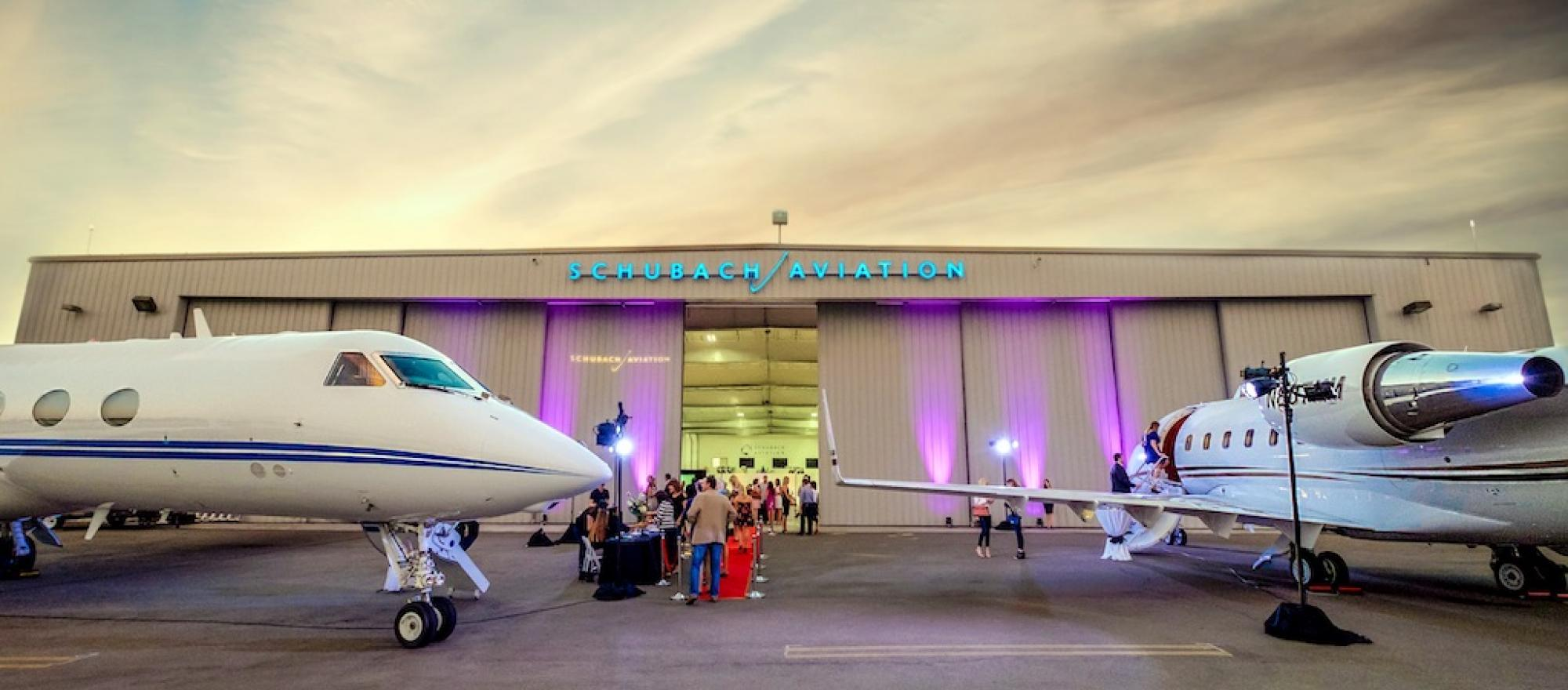 Air Charter Attracting Younger Demographic