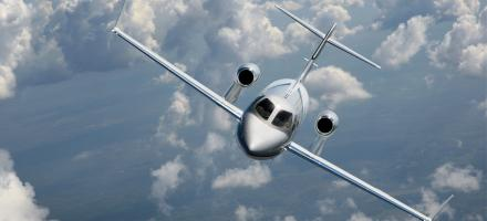 HondaJet Manufactures Its Own Engines