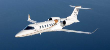 Learjet: Eulogy for an Icon