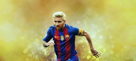 Lionel Messi's Private Jet Transfer Flags Privacy Issues