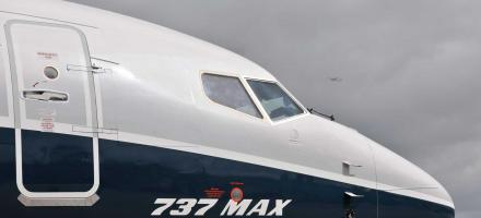 Boeing's July Could Have Been Better