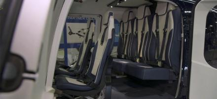 Check Out Mecaer's 'Magnificent' Bell 505 Interior