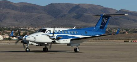 Wheels Up Launches Business Aircraft Sales Division