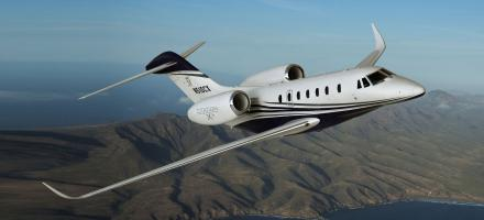 Textron to Cease Production of Cessna Citation X+