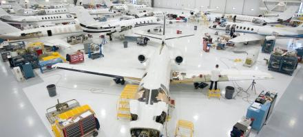 Textron Offers Financing for Citation Upgrades
