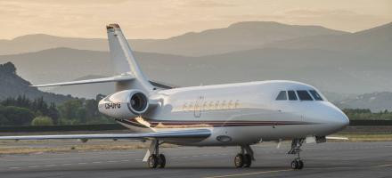 NetJets Reinstates Europe Fleet, Plots Path for Growth