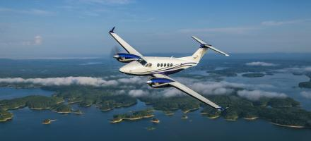 Textron Aviation Announces Another King Air Refresh
