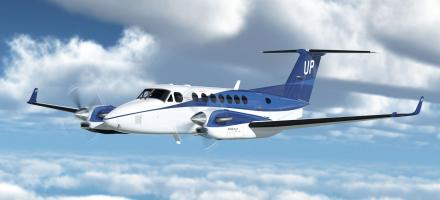 Wheels Up To Go Public in $2.1B Deal