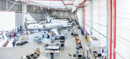 AIN Product Support Survey 2021, Part 1: Aircraft