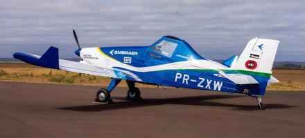 Embraer Goes All-In on Sustainability