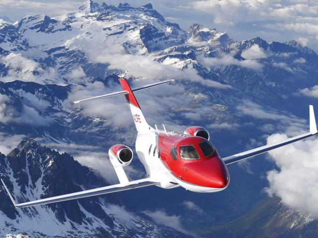 Business Jet Traveler | Maximizing Your Investment in Private Air